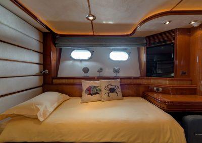 Superyacht Sunseeker 105 M/Y BABY GUEST