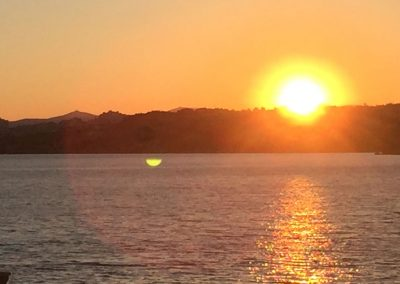 sunrise Adria